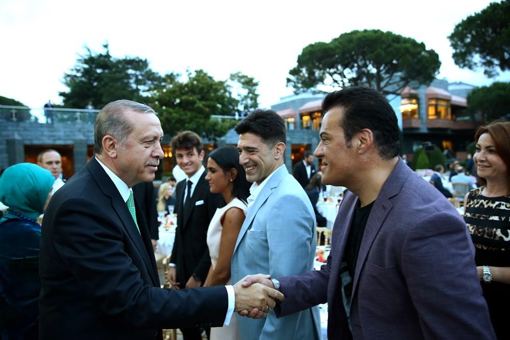 recep tayyip erdoğan hakan ural
