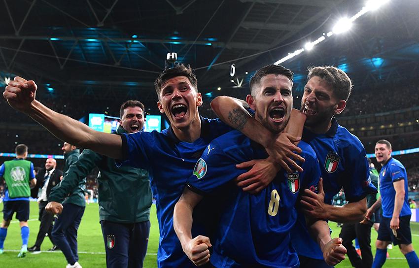 italya chisea yarı final euro2020