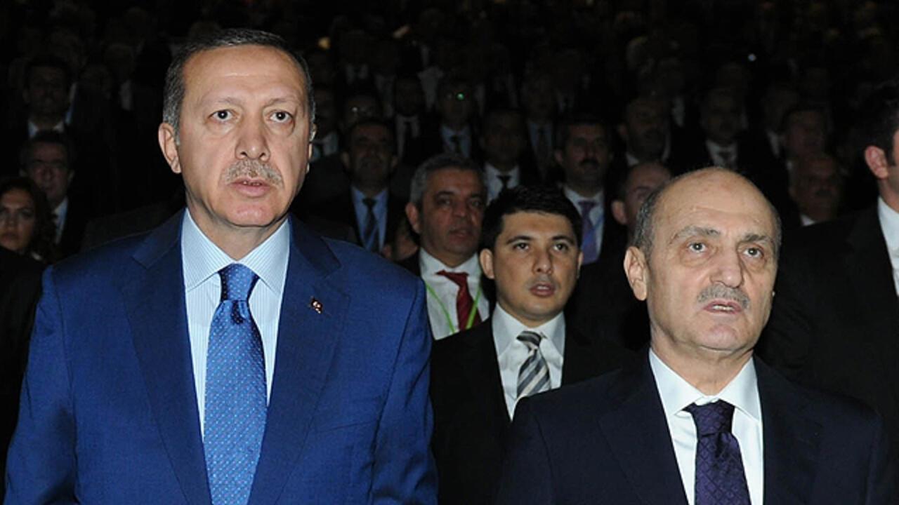 erdoğan bayraktar recep tayyip erdoğan