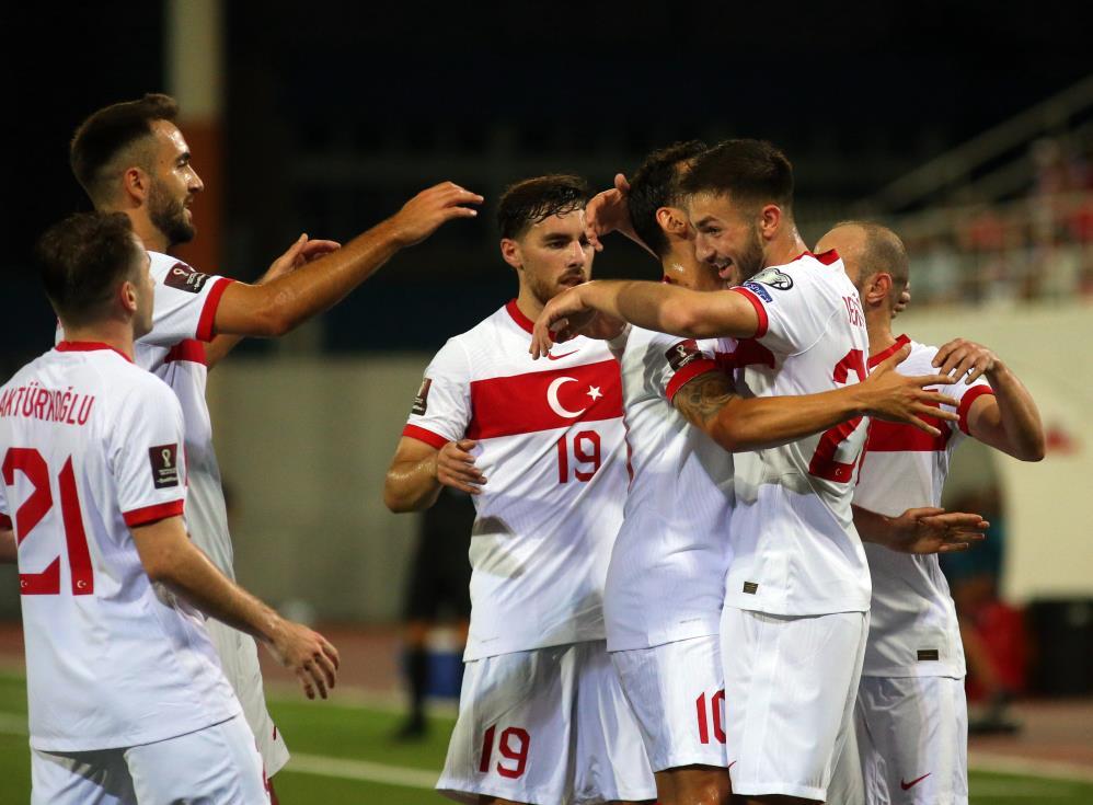 türkiye hollanda maçı