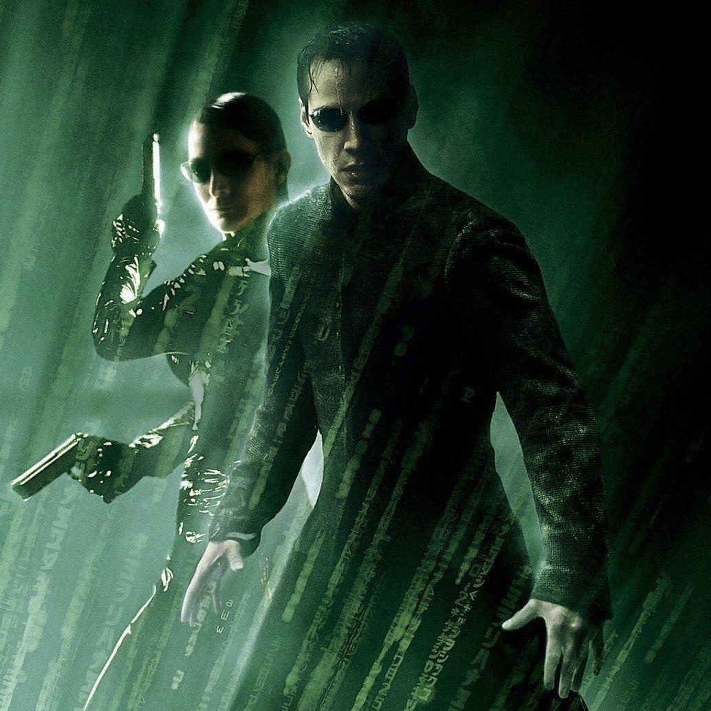 matrix 4 resurrections fragman