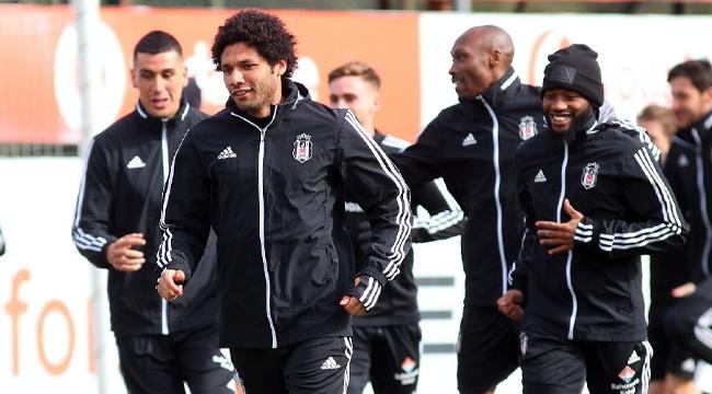 Beşiktaş, mali sıkıntıyı aşmak için harekete geçti!