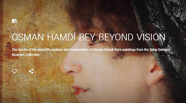 Osman Hamdi Bey'in resimleri uluslararası düzeyde erişime açıldı!
