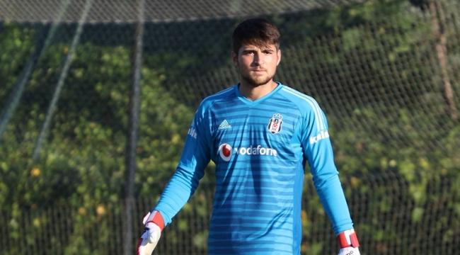 Beşiktaş Karius'un yerine kaleye koyacağı genç yeteneği buldu