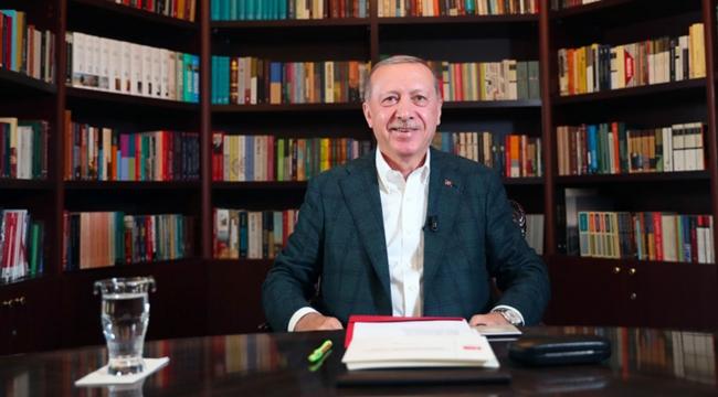 """""""Cumhurbaşkanı Erdoğan'ın sorunu gençliğin 'dislike'ları değil asıl sorun yanılması"""""""