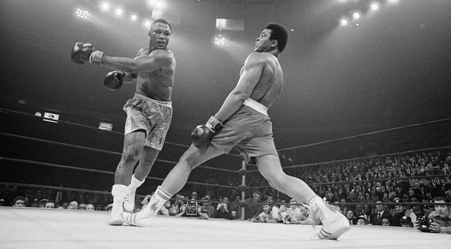 """Muhammed Ali belgeseli """"I Am Ali"""" ekrana geliyor"""