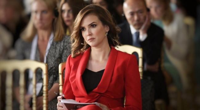 NTV'de 5 yıldır görev yapan spiker Simge Fıstıkoğlu kanaldan ayrıldı