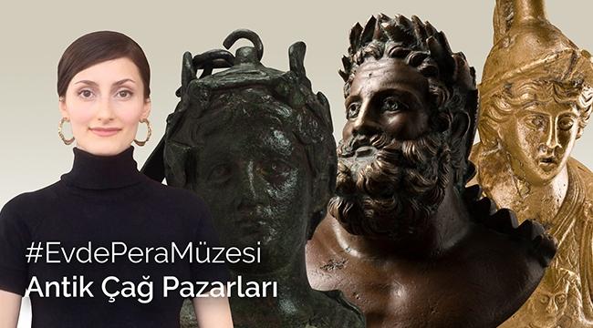 Pera Müzesi Koleksiyon Sergileri artık evinizde!