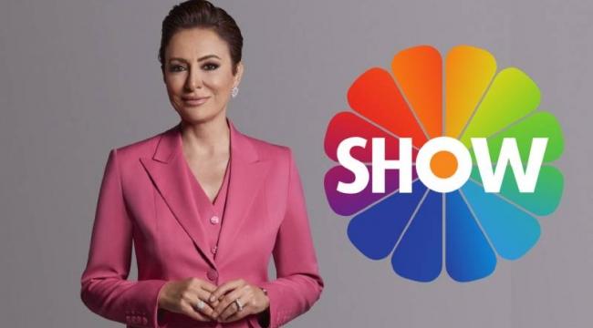 Didem Arslan Yılmaz'la Vazgeçme programı Show TV'de Müge Anlı'ya rakip olacak