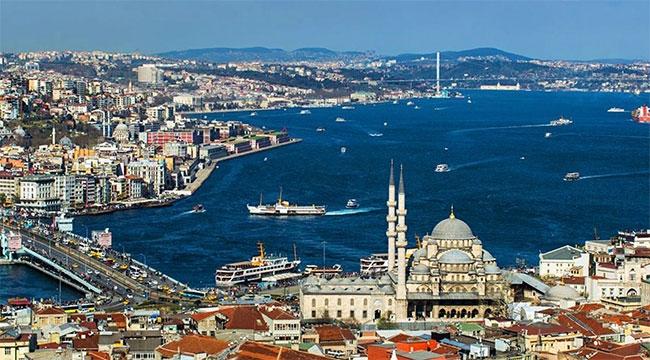 İstanbul Tsunami eylem planı hazır