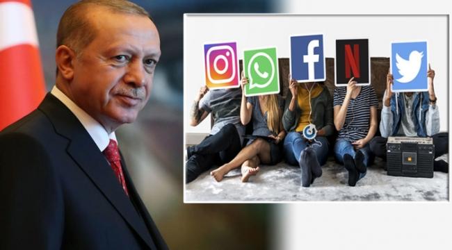 Türkiye'de sosyal medyanın denetimlerini artıracak yeni yasa TBMM'de yasalaştı