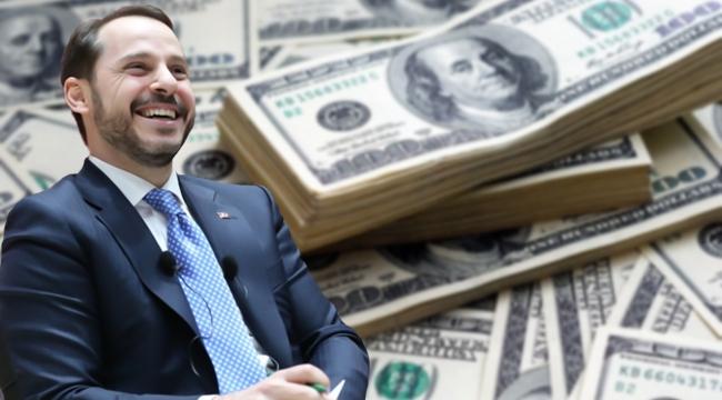 Berat Albayrak'ın 'doları istesek düşürürüz' sözleri sosyal medyayı salladı