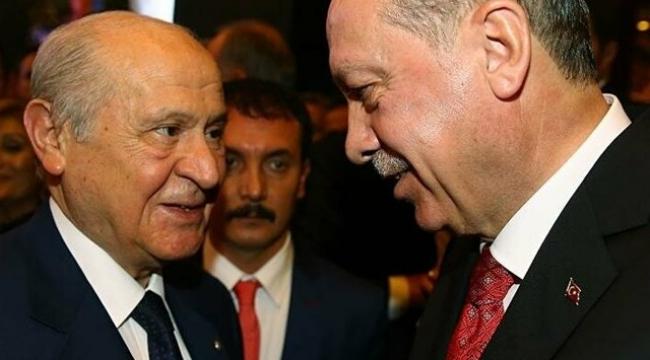 Sedat Peker'in iddiaları sonrası Devlet Bahçeli iki ismin üzerini çizdi
