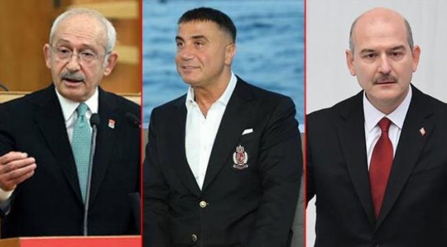 Sedat Peker'in videosuyla siyasette taşlar yerinden oynadı