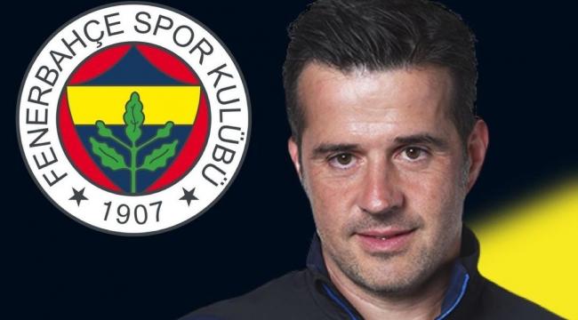 Fenerbahçe transferdeki gözdesi Marco Silva için düğmeye bastı