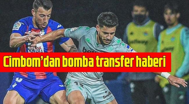 Galatasaray sezonun ilk transferi Alex Moreno'yu renklerine bağlamaya çok yakın!
