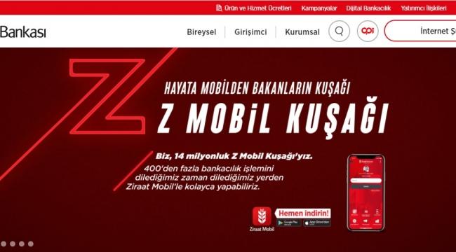 Ziraat Bankasının mobil sistemi neden çöktü! Akbank'tan sonra Ziraat'te neler oluyor?