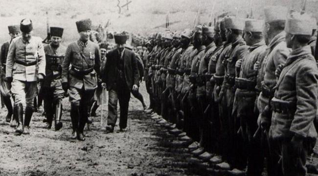 Diyanet'ten Mustafa Kemal Atatürk ve 30 Ağustos mesajı