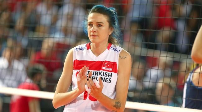 Meryem Boz Tokyo 2020 Olimpiyatlarının en değerli oyuncusu oldu! Meryem Boz kimdir?