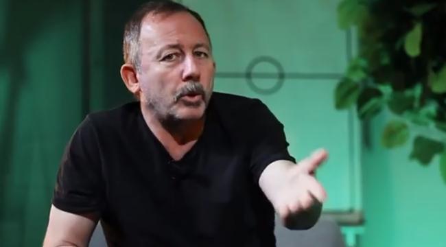 Sergen Yalçın Beşiktaş'tan sonraki kariyer planını açıkladı