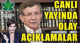 Ahmet Davutoğlu'ndan Devlet Bahçeli'yi kızdıracak açıklama